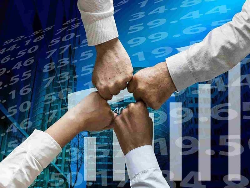 Financial Analytics sample image