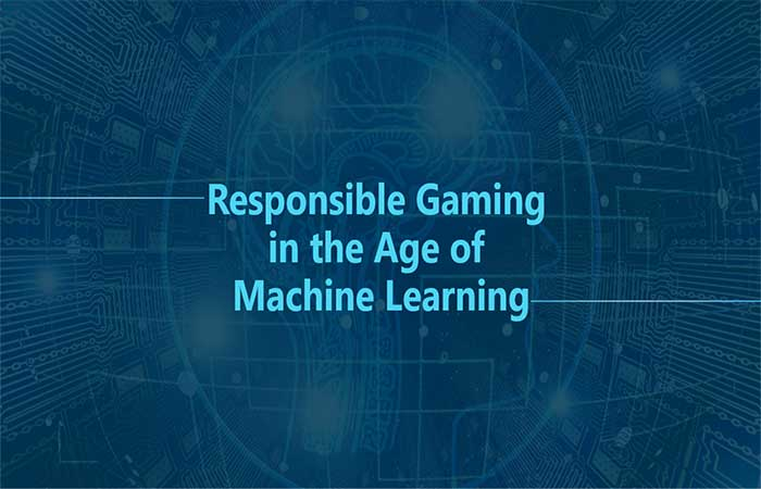 Responsible gaming in the age of Machine learning
