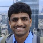 Leadership team - Sudhir Pidugu