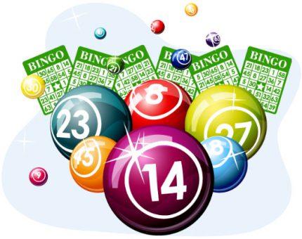 Lottery-&-bingo