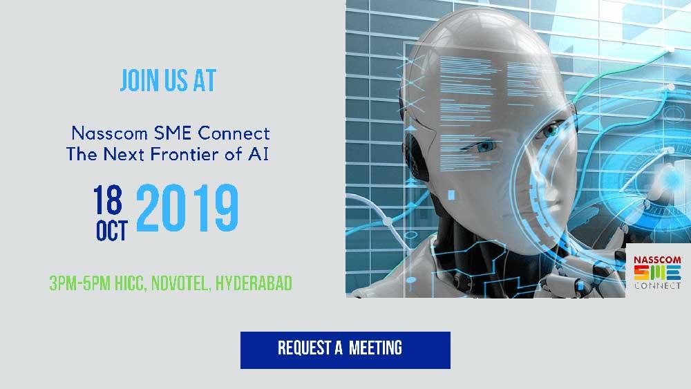 Nasscom SME Connect 2019