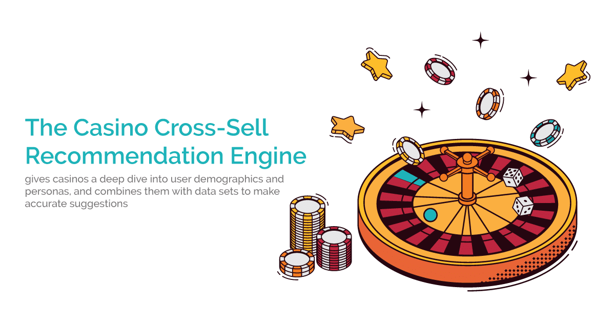 cross-sell recommendation engine