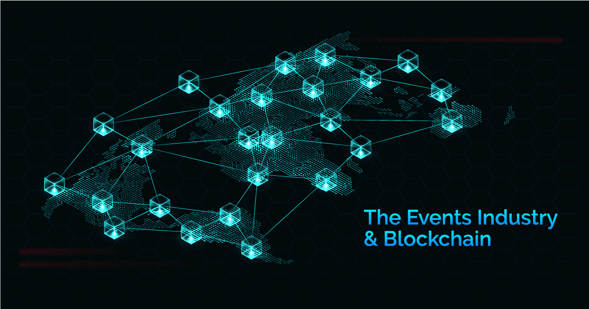 Image of The Event industry and blockchain