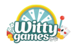 Witty games icon