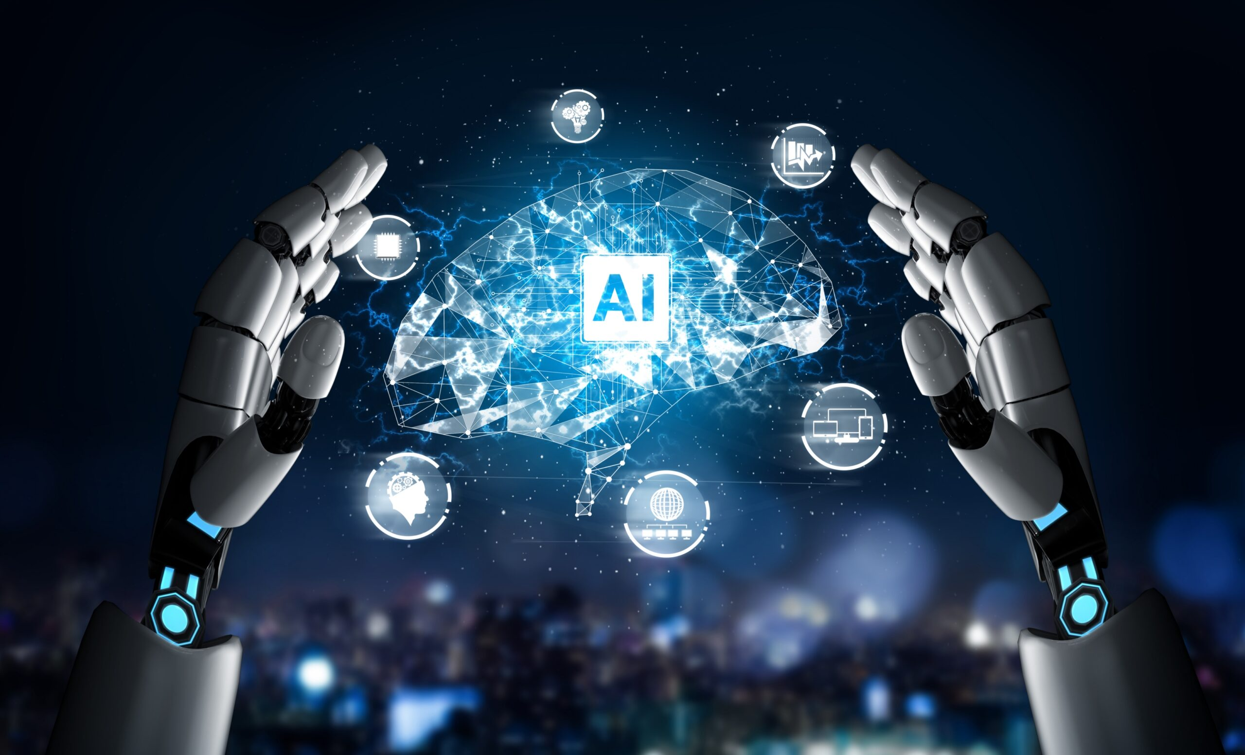 artificial intelligence analytics platform